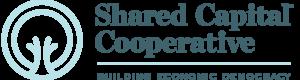 Shared Capital Coop logo