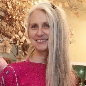 Laura Miklowitz head shot