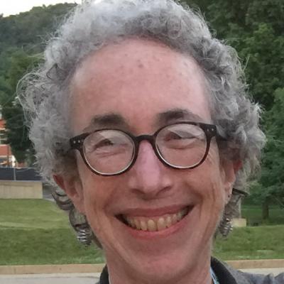 Maggie Cohn head shot 2017