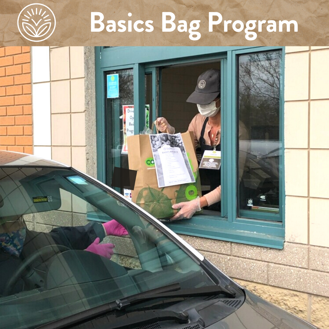 Valley Natural Foods Basics Bag