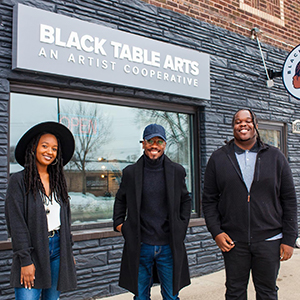 Black Table Arts Cooperative