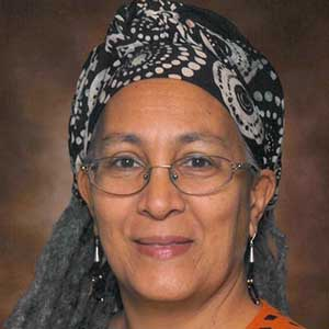 Headshot of Dr. Jessica Gordon Nembhard