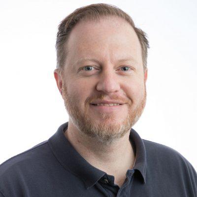 Dave Olson head shot