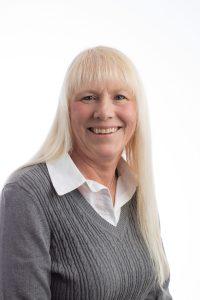Linda McCann head shot
